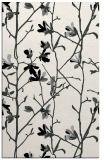 rug #1134495 |  black natural rug
