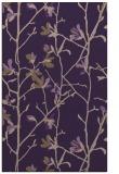 rug #1134599 |  purple popular rug