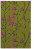 rug #1134695 |  pink natural rug