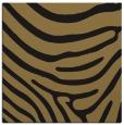 rug #1135483 | square mid-brown animal rug