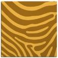 rug #1135783 | square yellow animal rug
