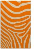 rug #1136191 |  orange popular rug