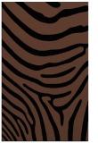 rug #1136207 |  black animal rug