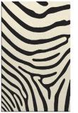 rug #1136215 |  black stripes rug