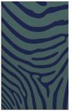 rug #1136231 |  blue animal rug