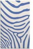 rug #1136239 |  blue stripes rug