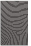 rug #1136343 |  brown stripes rug