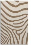 rug #1136347 |  beige animal rug