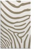 rug #1136351 |  white stripes rug