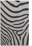 rug #1136411 |  orange stripes rug