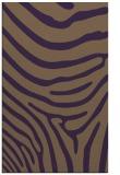 rug #1136439 |  mid-brown animal rug