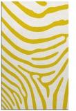 rug #1136515 |  yellow animal rug