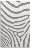 Proud Zebra rug - product 1136517