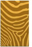 rug #1136519 |  light-orange animal rug