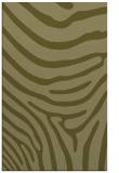 rug #1136539 |  light-green animal rug