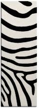proud zebra rug - product 1136931