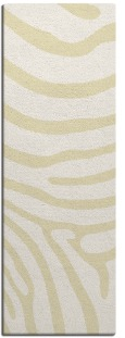 proud zebra rug - product 1137247