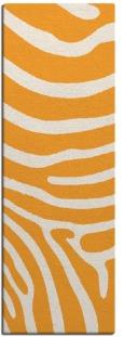 Proud Zebra rug - product 1137289