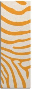 Proud Zebra rug - product 1137290