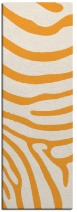 proud zebra rug - product 1137291