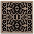 rug #1137307 | square beige rug