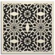 rug #1137319 | square black graphic rug