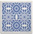 rug #1137343 | square blue rug