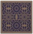 rug #1137399 | square beige borders rug
