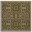 rug #1137407 | square brown borders rug
