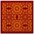 damascus rug - product 1137503