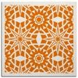 rug #1137507 | square orange borders rug