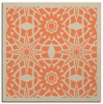 rug #1137511 | square beige graphic rug