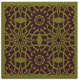 rug #1137539 | square purple rug
