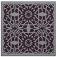 rug #1137547 | square purple borders rug
