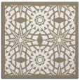 rug #1137607   square beige borders rug