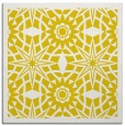 rug #1137619 | square white geometry rug
