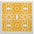 rug #1137647 | square light-orange borders rug