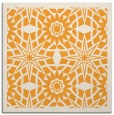 rug #1137659   square light-orange borders rug