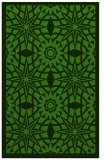 rug #1138171 |  green graphic rug