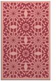 rug #1138263 |  pink borders rug