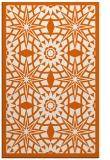 rug #1138315    red-orange borders rug