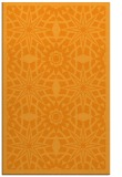 rug #1138391 |  light-orange borders rug