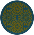 rug #1138476   round borders rug