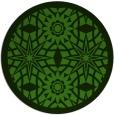 rug #1138539   round borders rug