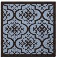 rug #1139246   square damask rug
