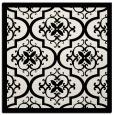 rug #1139279 | square traditional rug
