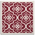 rug #1139363 | square pink borders rug