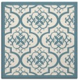 rug #1139443 | square traditional rug