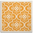 rug #1139499 | square light-orange borders rug