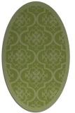 rug #1139630   oval borders rug